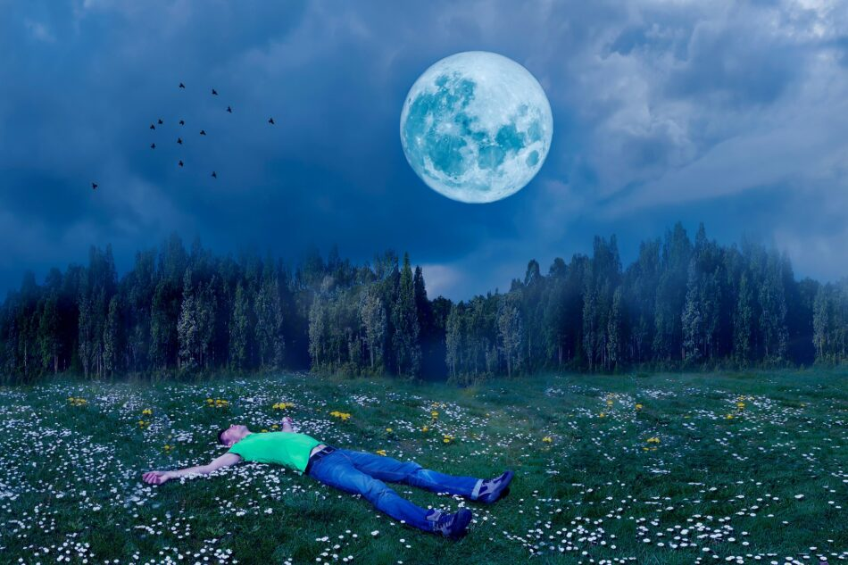 Cómo nos influye la Luna según la ciencia