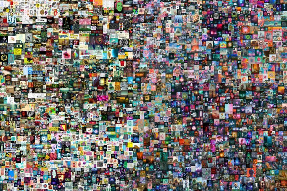 La fiebre de los NFT dispara el valor del arte digital