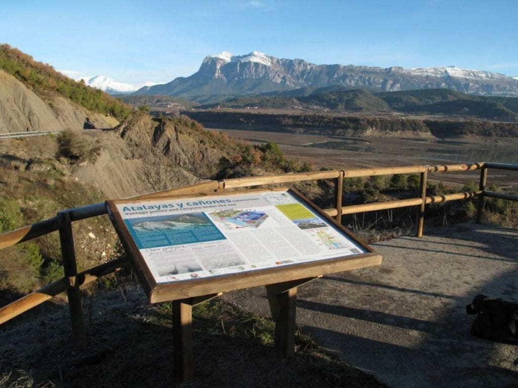 geoparque sobrarbe Huesca