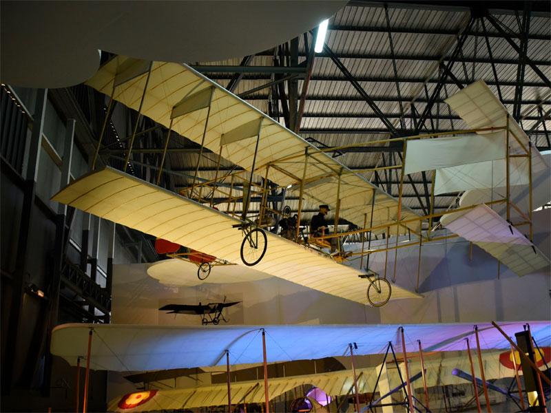 museo del aire de madrid