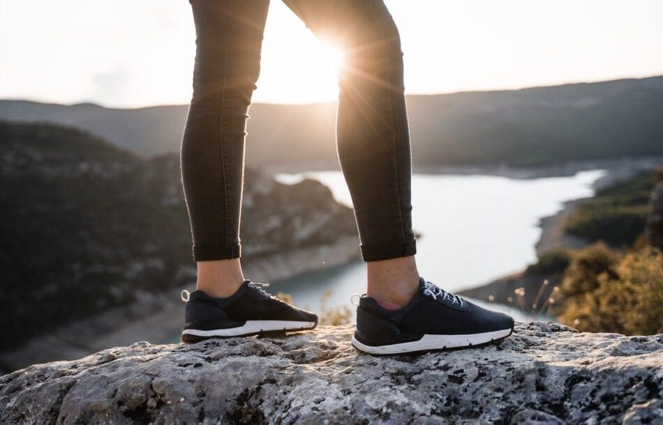 Zapatillas ecológicas Made in Spain